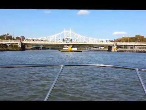 Harlem River 2012