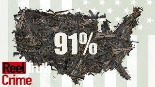 91% - A Film About Guns in America (Sandy Hook) | Crime Documentary | True Crime