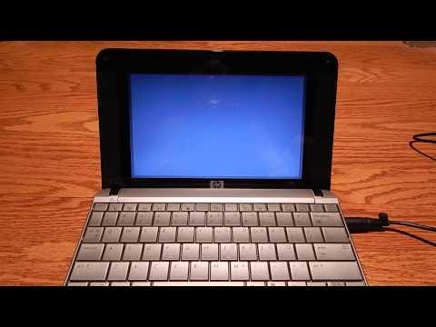 HP Mini 210-1191NR Notebook Broadcom Bluetooth Treiber Windows 10