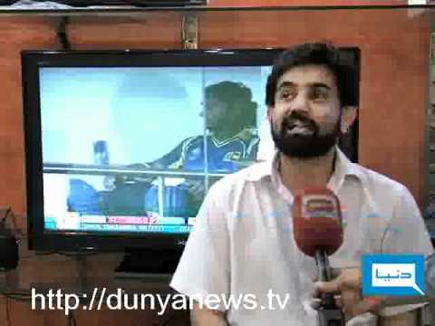 Dunya TV-LCD on Rent in Karachi