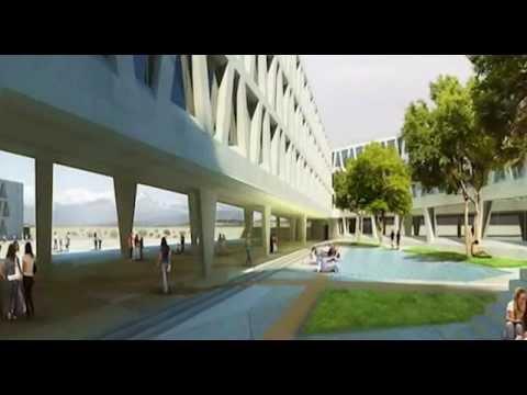 BMWi-Preis 2011: Deutsche Schule Madrid