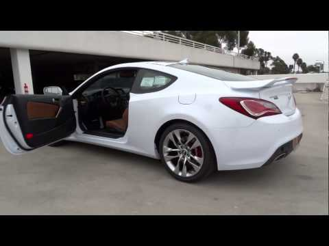 2015 Hyundai Genesis Coupe Orange County, Irvine, Laguna Niguel, Newport Beach, Mission Vi