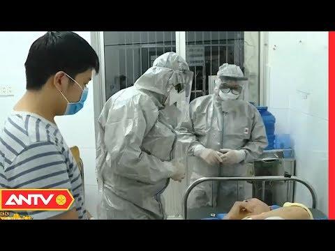 Tin Nhanh 9h Hôm Nay | Tin Tức Việt Nam 24h | Tin An Ninh Mới Nhất Ngày  27/01/2020  | ANTV