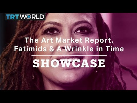 The Art Market Report, The Fatimid Dynasty & Ava DuVernay | Full Episode | Showcase