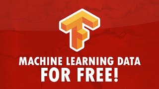 FREE Data For Machine Learning
