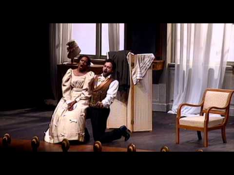 "My Favourite Opera: Barbara Hendricks Gaetano Donizetti ""Don Pasquale"""