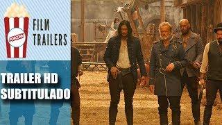 Buffalo Boys - Official Trailer #1 HD Subtitulado