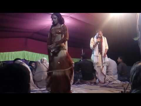 Ramasankar singh Stage Show...Purbi