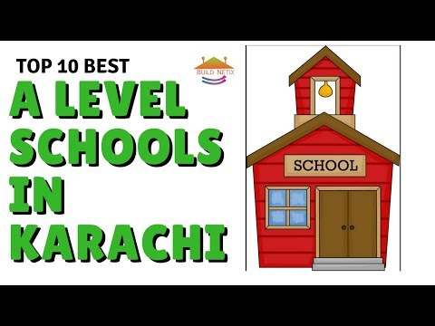 Top 10 Best A Level Schools in Karachi 2018