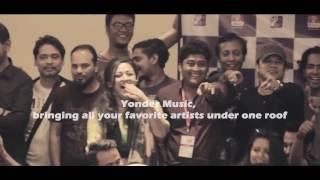 Dakche Chottogram Concert: Powered by Robi Yonder Music and Airtel Yonder Music