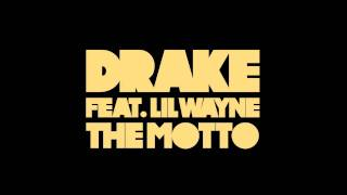 Drake- The Motto *Bass Boosted*