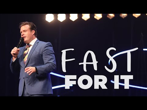 Fast For It | Josh Herring