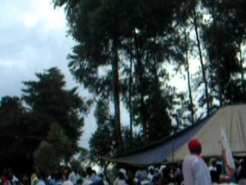 luhya funeral in western kenya