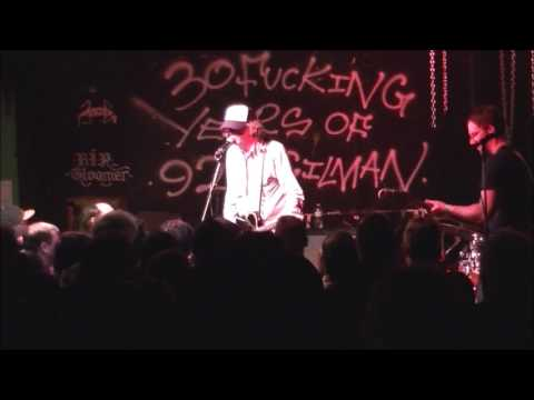 Nuisance live at 924 Gilman St. Berkeley, CA 1/8/17 (The Lookouting Night 4)