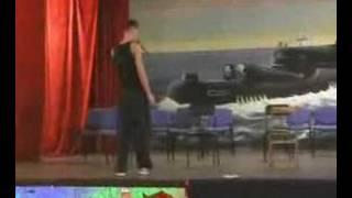 Dancefusion Concert 28 April 2007 - Erotic Dance Encore