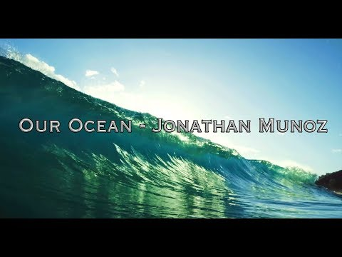 8DIO Score This: The Captain (Our Ocean) By Jonathan Munoz