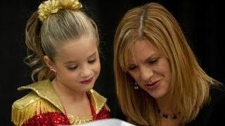 Dance Moms - Season 2 Episode 9 - Topless Showgirls - Todrick Hall & Miranda Sings Recap