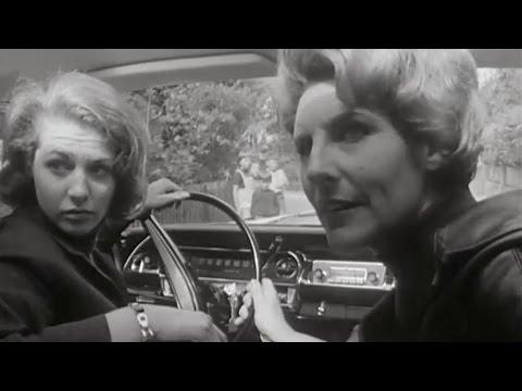 Beruf Fahrlehrer 1965