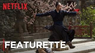 Marco Polo: Hundred Eyes   Featurette [HD]   Netflix