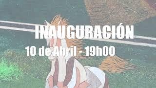 #CCEMUSEOS I▶️ ¡ Exposición Fitocollage 2018! 🥦🍅 😮