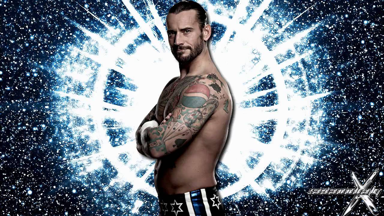 """WWE: """"Cult of Personality"""" ► CM Punk 2nd Theme Song"""