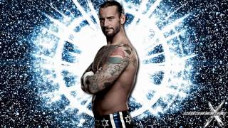 "WWE: ""Cult of Personality"" ► CM Punk 2nd Theme Song"