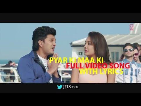 Pyar Ki Maa Ki | Full Video Song With...