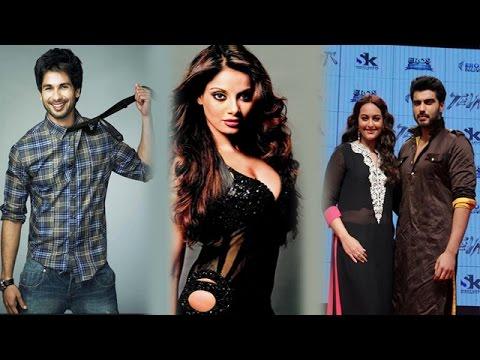 Bipasha Basu Avoids Harman Baweja Presence, Sonakshi Sinha & Arjun Kapoor's Break Up