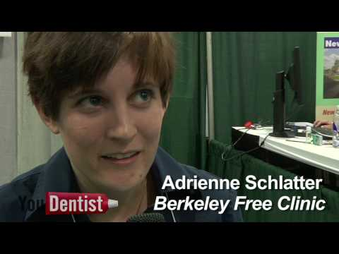 YOUDENTIST- BERKELEY FREE DENTAL CLINIC / SUITECASE CLINIC