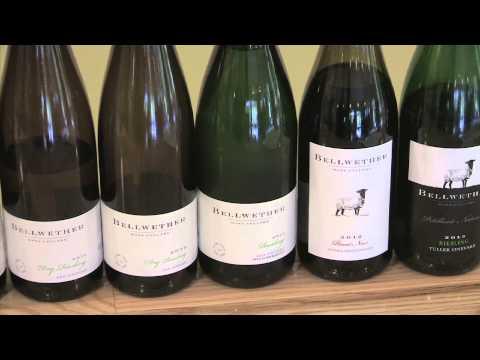 Bellwether Hard Cider | Sip & Swirl | WSKG