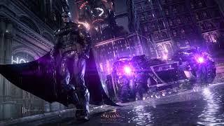 DRAMATIC MUSIC - Batman: Arkham knight - Inner demon ( extended )