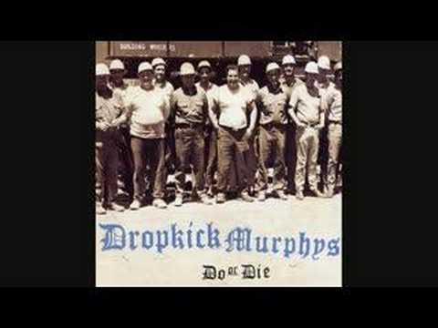 Dropkick Murphys - Noble