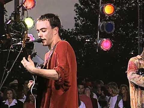 Dave Matthews Band - Tripping Billies (Live at Farm Aid 1995)