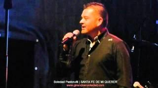 "Sole Pastorutti ""Santa Fe de mi querer"" | San Vicente, Santa Fe 09.09.12"