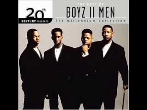 Boys II Men- On Bended Knees Lyrics