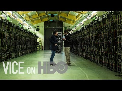New Kids On The Blockchain, VICE on HBO Season 6, (Preview)