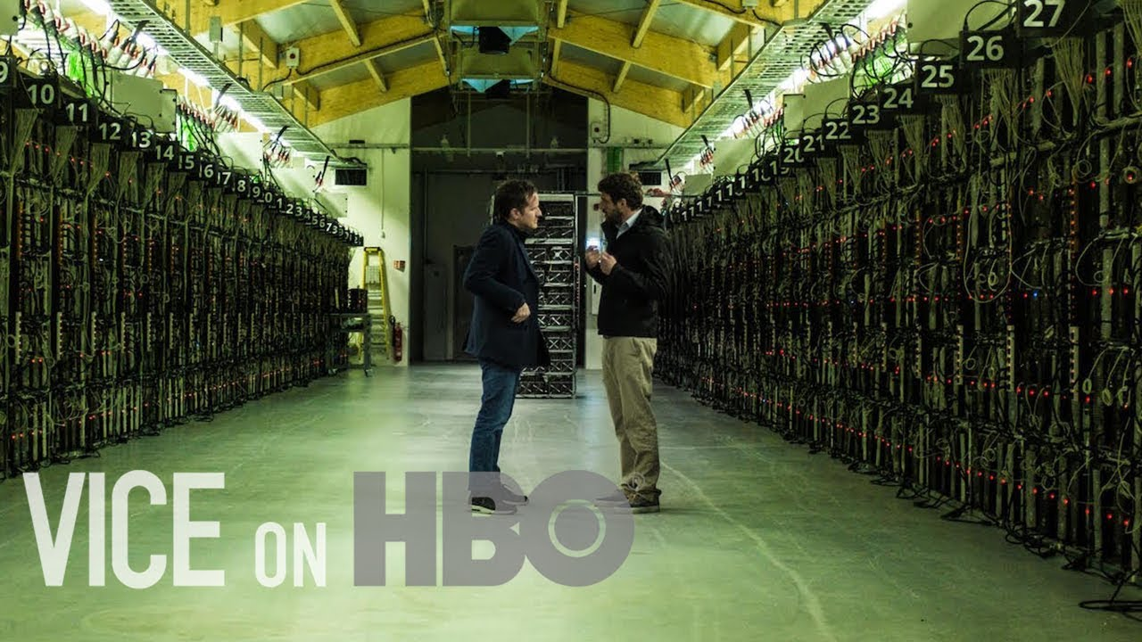 What Is Blockchain? | VICE on HBO