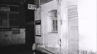 "Hank Jacobs- ""Gonzo"". Scene Club Ham Yard"