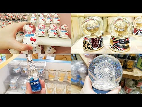 Compilation of Snow Globe in Singapore