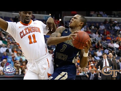Marcus Georges-Hunt: 28 Points vs. Clemson In Historic Comeback Win
