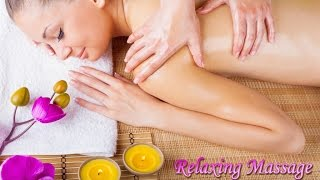 NON STOP INSTRUMENTAL MUSIC FOR MASSAGE - Background for Stress Relief #Relaxing Music