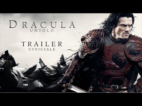 Download Dracula Untold con Luke Evans - Secondo trailer italiano ufficiale