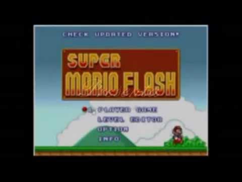 Mondogratis.it - Giochi Gratis - Super Mario Bros Online - Liv. 1