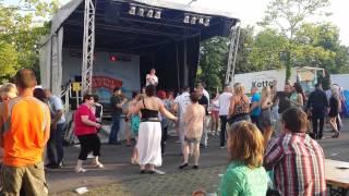 За тебя калым отдам - Ярмарка Земляков в Bad Salzuflen 08.06.2014