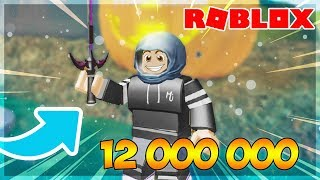 I BUY THE EEL A 12 MILLION! Roblox Unboxing Simulator
