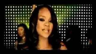 Rihanna S.O.S (rescue me)
