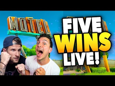 FORTNITE TOP STREAM MOMENTS - Nickatnyte & GamingwithMolt
