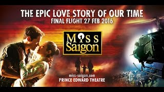 Miss Saigon - The Fans