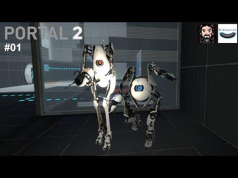 Portal 2 - Co-op