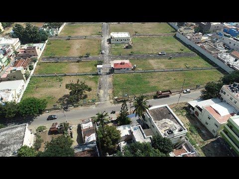 Sites For Sale Coimbatore Periyanaichenpalayam - Kailash Nagar /புதிய சைட்டுகள் விற்பனைக்கு